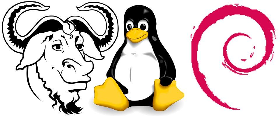 GNU+Linux+Debian